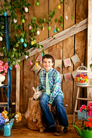 Dustin Lane Jacob {Easter}